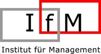 IfM - Institut für Management Logo