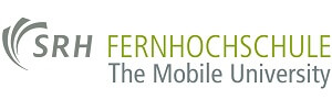 SRH Fernhochschule – The Mobile University Logo